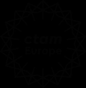 Logo CTAM Europe